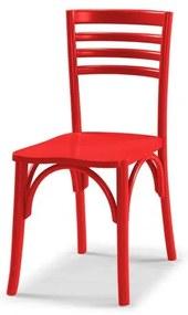 Cadeira Samara Cor Vermelho - 31366 Sun House