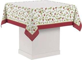 Toalha de Mesa Karsten Antiformiga Morata - Tamanho: Quadrada - 78 X 78 cm - Karsten