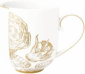 Caneca Grande Royal White PIP Studio