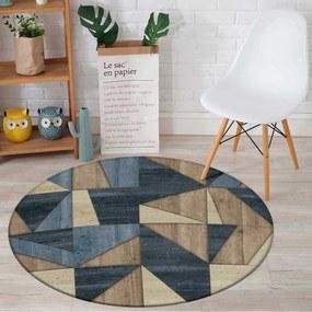 Tapete Love Decor Redondo Wevans Wall Tiles 84cm