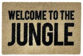 Capacho Welcome to the jungle