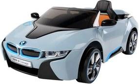 Carro Elétrico BMW com Controle Remoto Bel Fix