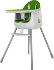 Cadeira De Refeição Jelly Verde - Safety 1st