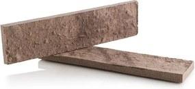 Revestimento Tijolo Brick Linha Clássica Moonlight 24,8x6,2cm - Brick Studio - Brick Studio