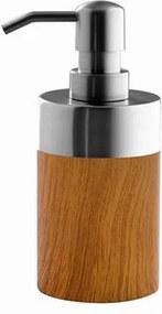 Porta Sabonete Líquido Amadeirado - KBAM/SL - Astra - Astra