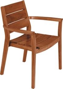 Cadeira C/ Bracos Toscana Tramontina