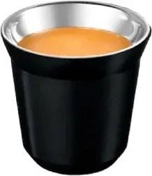 Xícara para Café Expresso Preta