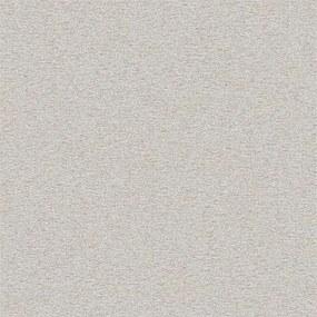 Papel De Parede Texturizado Clássico Romântico Folhas Vintage Cinza Rosa Rovski Do6-6902