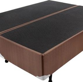 Box Maxi Prime New Marrom 79X198X24 Luckspuma