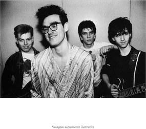 Poster The Smiths (50x75cm, Apenas Impressão)