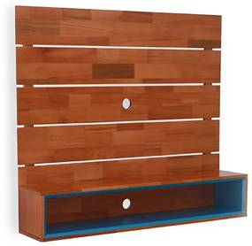 Painel Ouro Azul - Wood Prime MP 250871