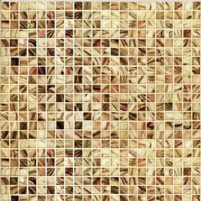 Pastilhas Adesivas Tons De Bege (0,60m x 2,50m)