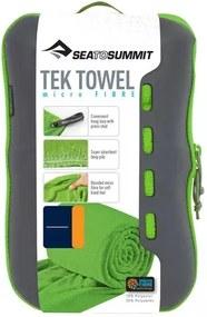 Toalha Tek Towel G Verde - Sea to Summit