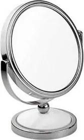 Espelho de Aumento Dupla Face Mor Classic