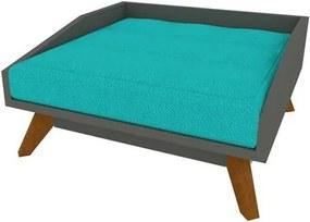 Cama Pet Cinza 45cm - 59960 Sun House