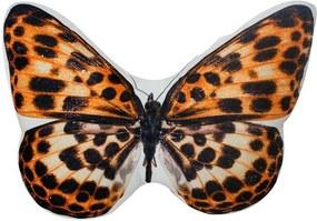 Almofada Borboleta Tigresa Fullway - 40x30 cm