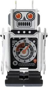 Relógio de Mesa Robozinho