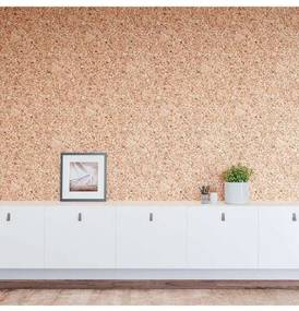 Tecido para Parede Karsten Wall Decor Cortiça Mult