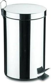 Lixeira Inox com Pedal e Balde Removível 12L - 94538/112 - Tramontina - Tramontina