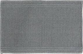 Trilho de Mesa de 47 x 70 cm Preto