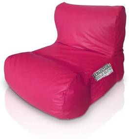 Puff Relax Nobre Rosa - Stay Puff