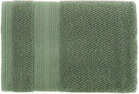 Toalha Karsten Softmax Empire - Tamanho: Banhao 86 x 150 cm - Cor: Laranja Vibrante - Karsten