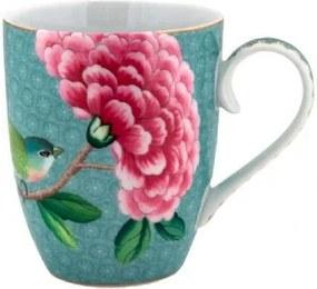 Caneca Grande Blushing Birds PiP Studio Azul