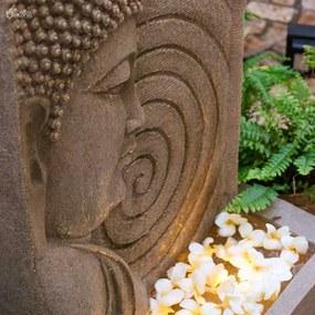Fonte Decorativa Buda Paredão