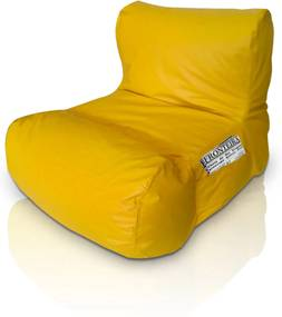 Puff Relax Nobre Amarelo Stay Puff