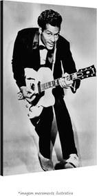 Poster Chuck Berry (50x75cm, Apenas Impressão)