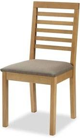 Cadeira Blumenau em Madeira Maciça