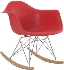 Cadeira Paris de Balanço em Polipropileno