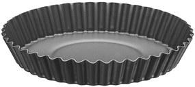 Forma Redonda para Torta e Bolo Tramontina Alumínio Antiaderente Starflon Grafite 26 cm 1,8 L - Tramontina  Tramontina