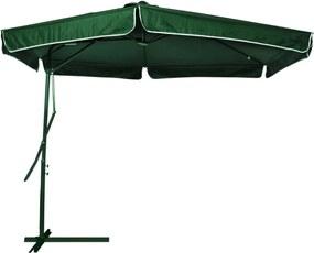 Ombrelone Belfix Suspenso Regular Alavanca 3 M Verde
