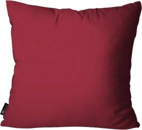 Capa para Almofadas Mdecore de Páscoa Vermelho 55x55