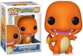 Charmander - Pokemon - Funko Pop