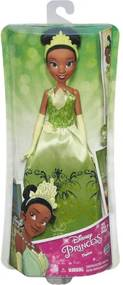 Boneca Princesa Clássica Tiana Hasbro - B5823