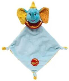 Naninha Dumbo Buba