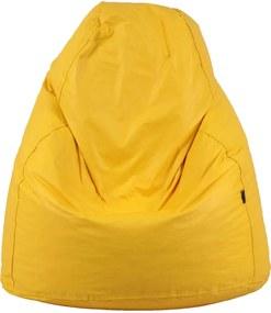 Puff Fofão Pop Amarelo