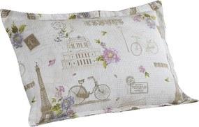 Porta Travesseiro Dohler AM-1558 Estampado Vicky C