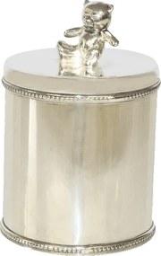 Caixa de Prata Sheen