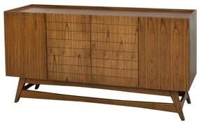 Balcão Verona - Wood Prime TA 29505