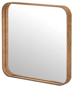 Espelho Quadrado Grande Musha - FT 46093