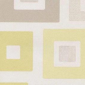 Papel De Parede Texturizado Geométrico La 1653 30110-02