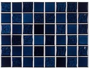 Pastilha Porcelana Mix Azul Super NGK