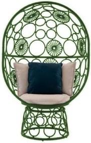 Cadeira de Corda Pina Verde