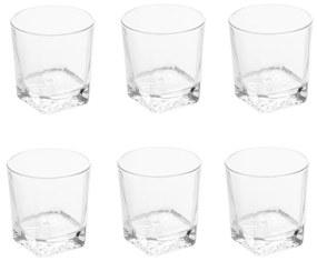 Jogo Copos Cristal 6 Peças 315ml 27775 Wolff
