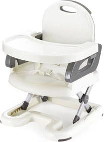 Cadeira De AlimentaçÁo Premium Flexível Cinza