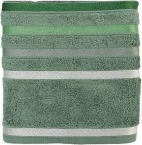 Toalha de Rosto Lumina - Verde - Karsten