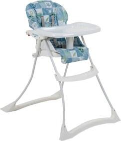 Cadeira De AlimentaçÁo Papa&Soneca-Peixi